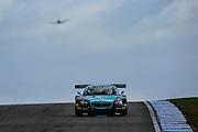 2012 FIA GT1 World Championship.Donington Park, Leicestershire, UK.27th - 30th September 2012.Michael Bartels / Yelmer Buurman, BMW E89 Z4..World Copyright: Jamey Price/LAT Photographic.ref: Digital Image Donington_FIAGT1-17614
