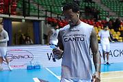 Culpepper Randy, Red October Cantù vs Openjobmetis Varese - 18 giornata Campionato LBA 2017/2018, PalaDesio Desio 05 febbraio 2018 - foto Bertani/Ciamillo