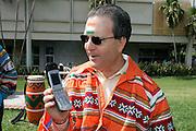 2006 IRON ARROW Spring Tappings