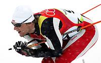 OL 2006 Langrenn menn 15km,<br />Pragelato Plan<br />17.02.06 <br />Foto: Sigbjørn Hofsmo, Digitalsport <br /><br />Jens Arne Svartedal NOR Norge