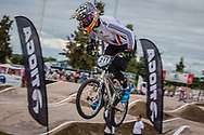 #211 (EVANS Kyle) GBR at the 2016 UCI BMX Supercross World Cup in Santiago del Estero, Argentina