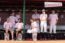 13 April 2010: The Bird House. The Illini of Illinois knock off the Illinois State Redbirds 5-1 on the campus of Illinois State University in Normal Illinois.