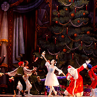 Moscow City Ballet in Budapest 2011