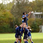 Rugby ' t Gooi - Amstelveen,