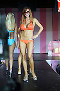 Alize inspired swim wear at the Celebrity Catwalk co-sponsored by Alize held at The Highlands Club on August 28, 2008 in Los Angeles, California..Celebrity Catwork for Charity, a fashion show/lifestyle event, raises funds & awareness for National Animal Rescue.