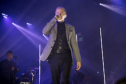 April 27, 2018 - Plan B at o2 Academy,  Birmingham, Britain - 27 April 2018 (Credit Image: © RMV via ZUMA Press)