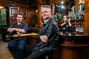 Vic Galloway and Plato Moysiadis, (Cabal Rum Brand Ambassador) are bringing rum and music together in spirit, welcoming unsigned talent to the stage at Edinburgh Cocktail Week from 11th to 24th October 2021.
