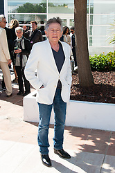 Roman Polanski at the 'La Venus a la Fourrure' photocall held at the Palais Des Festivals as part of the 66th Cannes Film Festival in Cannes, France on May 25, 2013. Photo by Nicolas Genin/ABACAPRESS.COM
