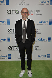 Moby bei den Annual EMA Awards in Los Angeles / 221016<br /> <br /> *** 26th Annual EMA Awards in Los Angeles on October 22, 2016 ***