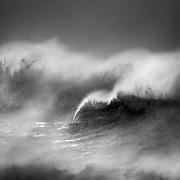 Reynisfjara Storm Feb 2020