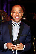 January 30, 2017-New York, New York-United States:  Media Mogul Russell Simmons (Honoree) attends the National Cares Mentoring Movement 'For the Love of Our Children Gala' held at Cipriani 42nd Street on January 30, 2017 in New York City. The National CARES Mentoring Movement seeks to dispel that notion by providing young people with role models who will play an active role in helping to shape their development.(Terrence Jennings/terrencejennings.com)