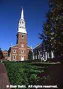 Holy Trinity Lutheran Church, Lancaster, PA