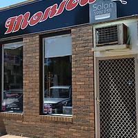 Monica's Salon