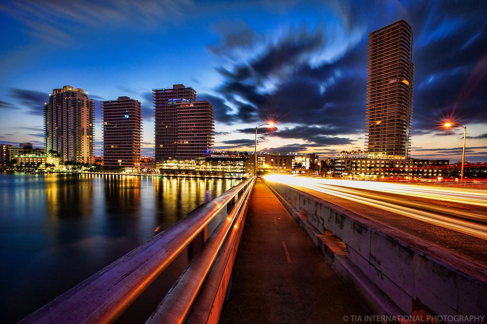 Morning in Miami Beach (2)