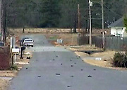 Redwing blackbirds falling from the sky<br /> <br /> Redwing blackbirds falling from the sky, this unexplained bizarre incident occured in the Arkansa town of Beebe late on New Year eve, there were said to be up to 2000 birds that had died as scientist speculated that it may have been lightning or even fireworks that killed them.<br /> ©Exclusivepix