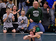 Youth wrestling tournament