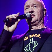 NLD/Amsterdam/20121117 - Danny de Munk 30 jaar in het vak, Henk Poort