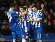 Brighton and Hove Albion v Brentford 050216