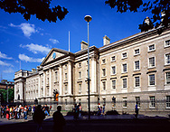 Photographer: Chris Hill, Trinity College, Dublin