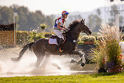 Siemer Anna, GER, Butts Avondale<br /> FEI EventingEuropean Championship <br /> Avenches 2021<br /> © Hippo Foto - Dirk Caremans<br />  25/09/2021