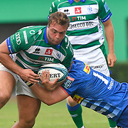 20210925 Rugby, URC : Benetton Treviso vs DHL Stormers