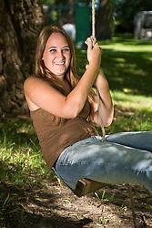 Dannielle Senior Photos