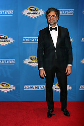 Jaime Camill attending the 2016 NASCAR Sprint Cup Series Awards