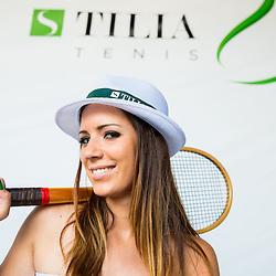20140708: SLO, Tennis - ATP Challenger Tilia Slovenia Open, Day Two