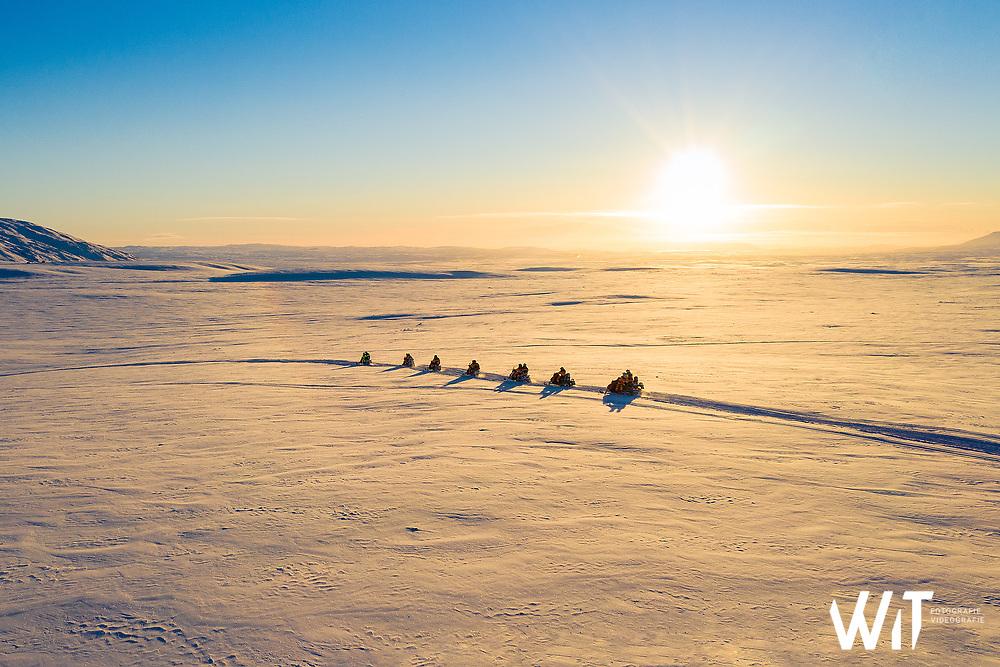 Arctic Expedition © Jürgen de Witte