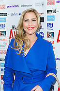WhatsOnStage Awards Nominations - launch party