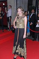 Philippa Tomson, Asian Achievers Awards 2014, Grosvenor House Hotel, London UK, 19 September 2014; Photo By Brett D. Cove