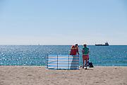 Gyllingvase Beach