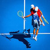 Tennis - Bryan Brothers