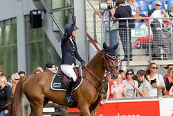 Blum Simone, GER, DSP Alice<br /> CHIO Aachen 2019<br /> © Hippo Foto - Sharon Vandeput<br /> 21/07/19