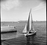 Dun Laoghaire. 04/07/1953