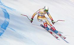 21.01.2011, Tofana, Cortina d Ampezzo, ITA, FIS World Cup Ski Alpin, Lady, Cortina, SuperG, im Bild Britt Janyk (CAN, #28) // Britt Janyk (CAN)  during FIS Ski Worldcup ladies SuperG at pista Tofana in Cortina d Ampezzo, Italy on 21/1/2011. EXPA Pictures © 2011, PhotoCredit: EXPA/ J. Groder