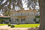 Chateau Cheval Blanc, Saint Emilion, Bordeaux