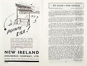 All Ireland Senior Hurling Championship Final,.03.09.1961, 09.03.1961, 3rd September 1961,.Minor Tipperary v Kilkenny, .Senior Dublin v Tipperary, Tipperary 0-16 Dublin 1-12, ..New Ireland Assurance company, .12 Dawson St Dublin, .