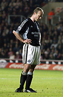 Southampton v Newcastle 12/05/04 (3-3) PREMIER LEAGUE<br />
