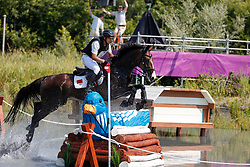 Sun Huadong, CHN, Lady Chin v't Moerven Z, 219<br /> Olympic Games Tokyo 2021<br /> © Hippo Foto - Dirk Caremans<br /> 01/08/2021