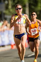 New Haven Road Race 20K: USATF Championship: Heather Cappello, BAA