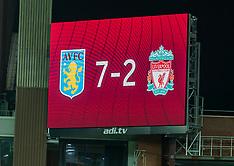 2020-10-04 Aston Villa v Liverpool