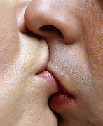 The Kiss<br /> Photography by Zac Macaulay<br /> Tel 0044 07947 884 517<br /> www.linkphotographers.com