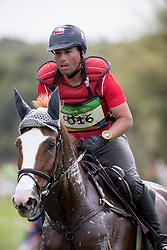 Lobos Munoz Carlos, CHI, Ranco<br /> Olympic Games Rio 2016<br /> © Hippo Foto - Dirk Caremans<br /> 08/08/16