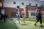 Baltimore Ravens Training Camp July 20, 2018.