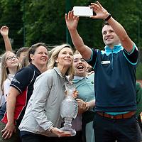 Solheim Cup Schools Tour