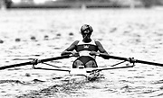 Atlanta Olympics 1996 - Lake Lanier, USA, CAN W1X,  Silken Laumann, Olympic Silver medallist , All Rights Reserved - Peter Spurrier/Intersport Images,<br /> Mobile 44 (0) 973 819 551<br /> email images@intersport-images.com