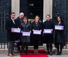 2015-03-04 Downing Street petitioned to create abortion clinic buffer zones