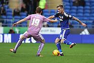 Cardiff City v Reading 071115