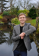Alex McMillan, a student from Edinburgh is the latest recipient of the Glover Scholarship.<br /> <br />  Neil Hanna Photography<br /> www.neilhannaphotography.co.uk<br /> 07702 246823